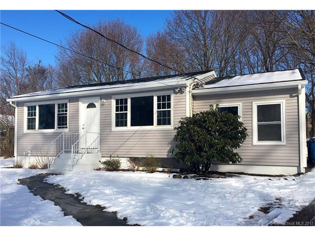 3 bed 1 bath house 40 marie st for sale in new haven, connecticut classified americanlisted.com