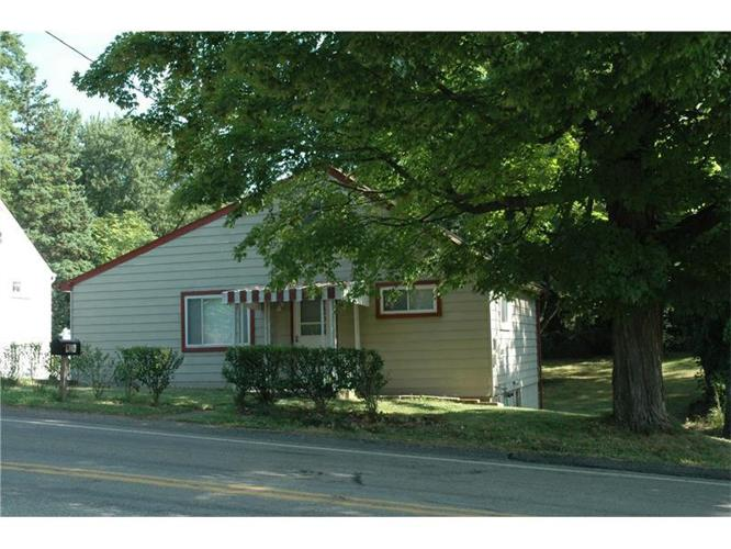 3 Bed 1 Bath House 436 MOON CLINTON RD