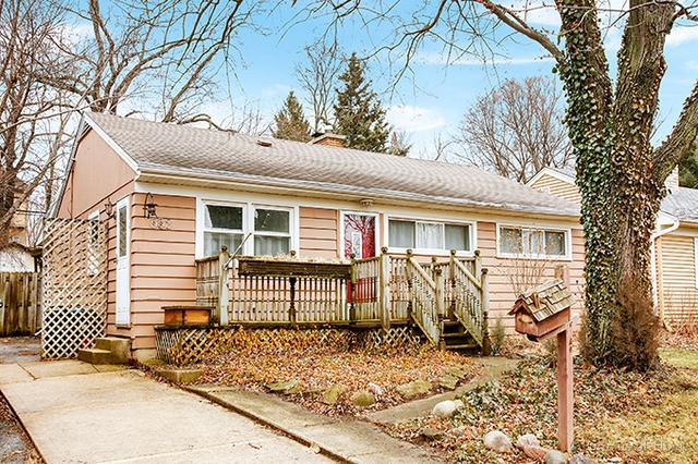3 Bed 1 Bath House 552 ROGERS ST
