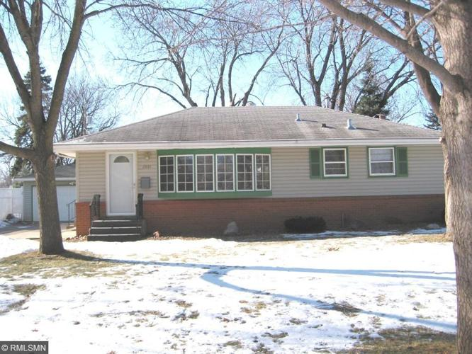 3 bed 1 bath house 5931 vincent ave n for sale in brooklyn center, minnesota classified americanlisted.com