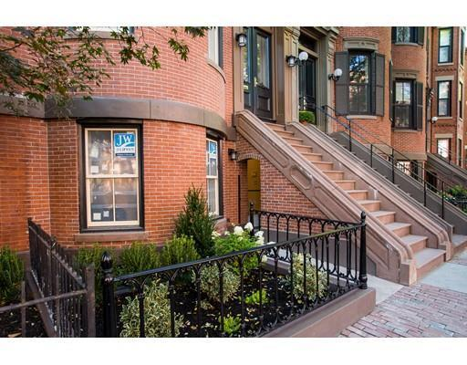3 Bed 2 Bath Condo 18 CLAREMONT PARK