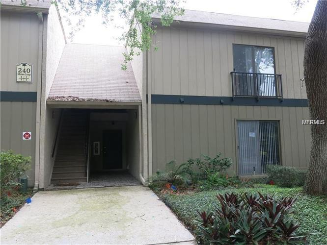 3 Bed 2 Bath Condo 240 MOREE LOOP #7