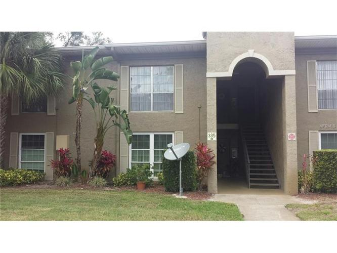 3 Bed 2 Bath Condo 335 WYMORE RD #103