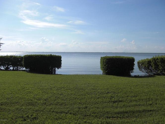 3 Bed 2 Bath Condo 5807 N BANANA RIVER BLVD #1215