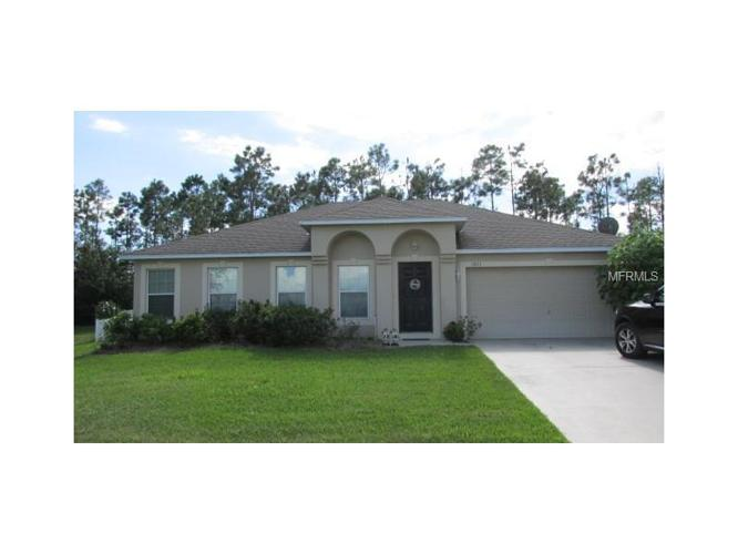 3 Bed 2 Bath House 1031 TROY DR