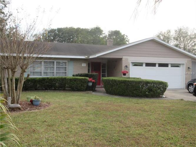 3 Bed 2 Bath House 1160 ROLLING ACRES DR