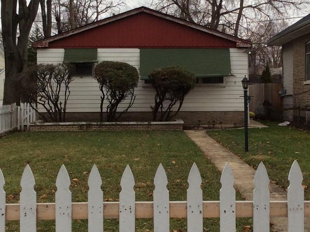 3 bed 2 bath house 11945 s perry ave for sale in chicago, illinois classified americanlisted.com