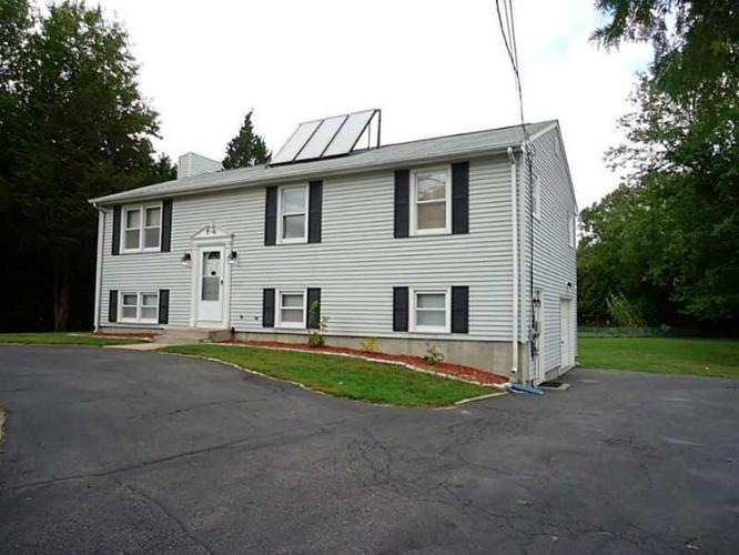 3 bed 2 bath house 145 woodside ave for sale in coventry