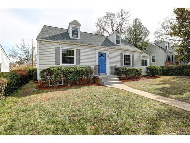 3 bed 2 bath house 1509 hampton st for sale in richmond, virginia classified americanlisted.com