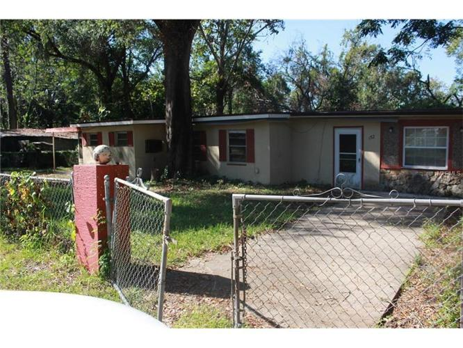 3 Bed 2 Bath House 152 MOBILE AVE