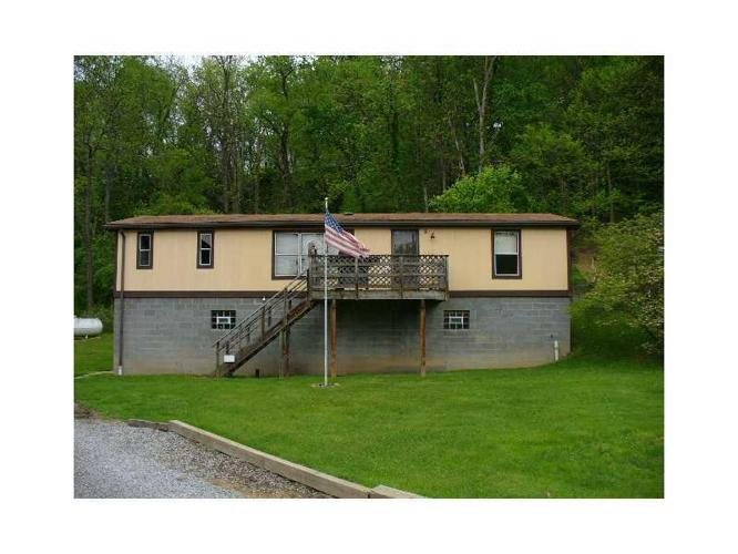 3 Bed 2 Bath House 170 OLD BEAVER GRADE RD