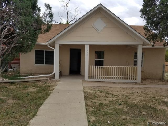 3 Bed 2 Bath House 1802 E 2ND ST