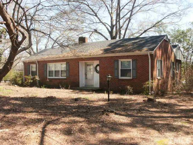 3 Bed 2 Bath House 1893 NC 27 W