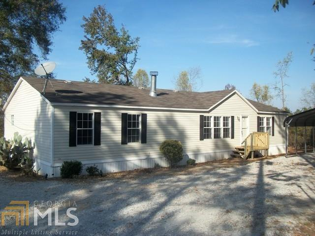 3 Bed 2 Bath House 20353 HIGHWAY 441 S