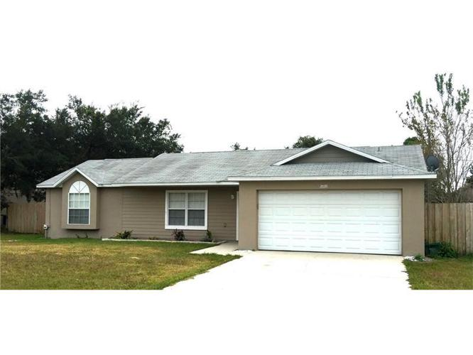 3 Bed 2 Bath House 2039 GALAHAD DR