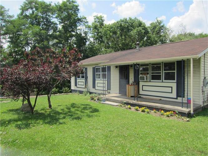 3 Bed 2 Bath House 2184 W BAKERSVILLE EDIE RD