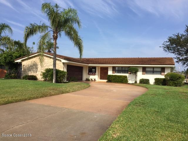 3 Bed 2 Bath House 249 BAHAMA BLVD