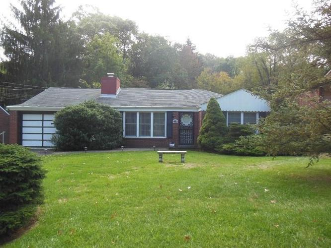 3 Bed 2 Bath House 2520 COLLINS RD