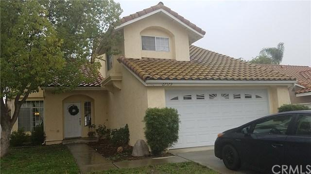 3 Bed 2 Bath House 27579 ROSEBAY CT