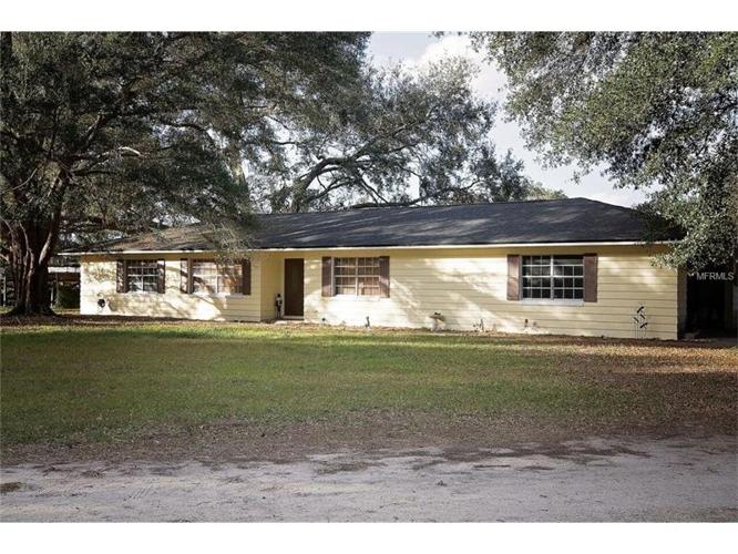 3 Bed 2 Bath House 28827 STATE ROAD 46