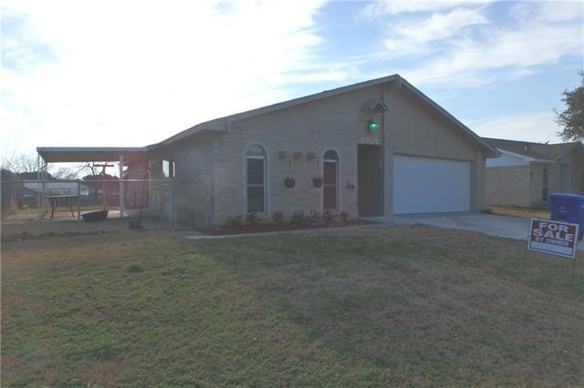 3 Bed 2 Bath House 2905 RAYSWOOD DR