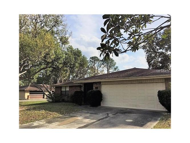 3 Bed 2 Bath House 2923 PAOLINI DR