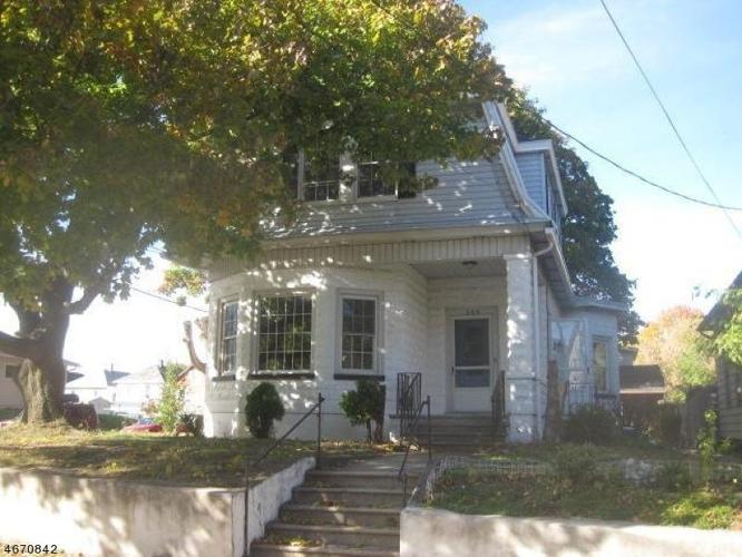 3 Bed 2 Bath House 293 MORRIS ST