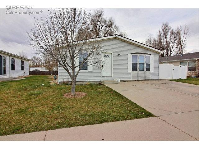3 bed 2 bath house 2990 w c st for sale in greeley, colorado classified americanlisted.com