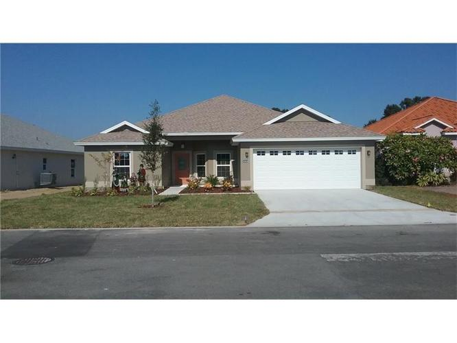 3 Bed 2 Bath House 30454 ISLAND CLUB DR