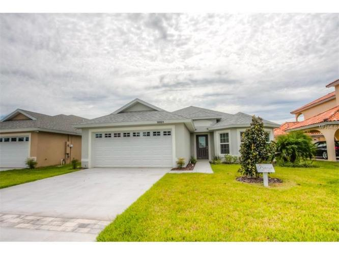 3 Bed 2 Bath House 30521 ISLAND CLUB DR