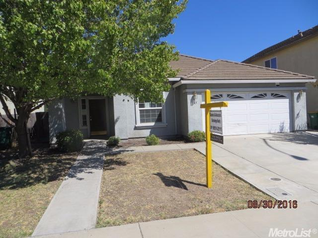 3 Bed 2 Bath House 3165 SONATA CIR