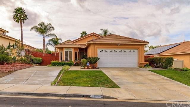 3 Bed 2 Bath House 33411 CAMINO PIEDRA ROJO