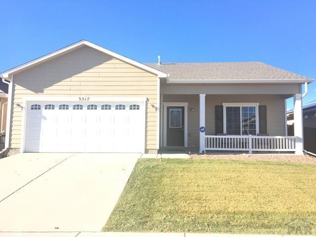 3 Bed 2 Bath House 3517 RINGTAIL LN