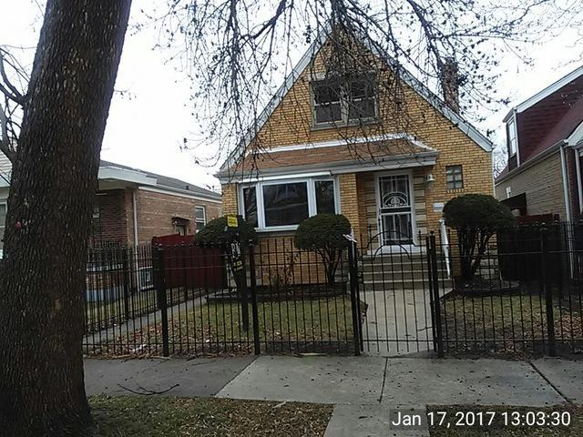 3 Bed 2 Bath House 3530 W 73RD ST
