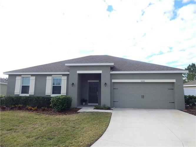 3 Bed 2 Bath House 36246 DELTA GOLD CT
