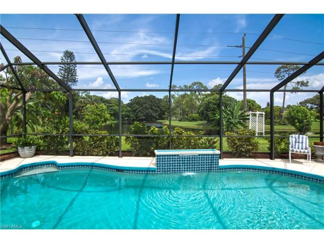 3 bed 2 bath house 4429 lakewood blvd for sale in naples for Bath house florida
