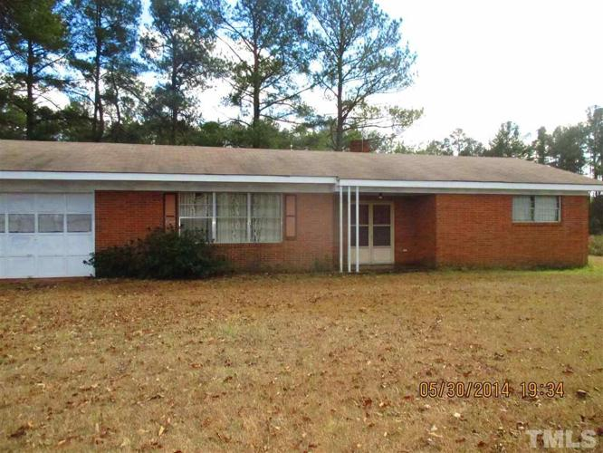 3 Bed 2 Bath House 6191 NC 27 W