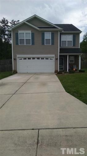 3 Bed 2 Bath House 632 BRASSFIELD DR