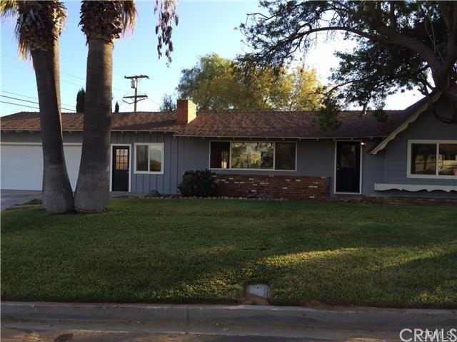 3 Bed 2 Bath House 6760 GARCES AVE