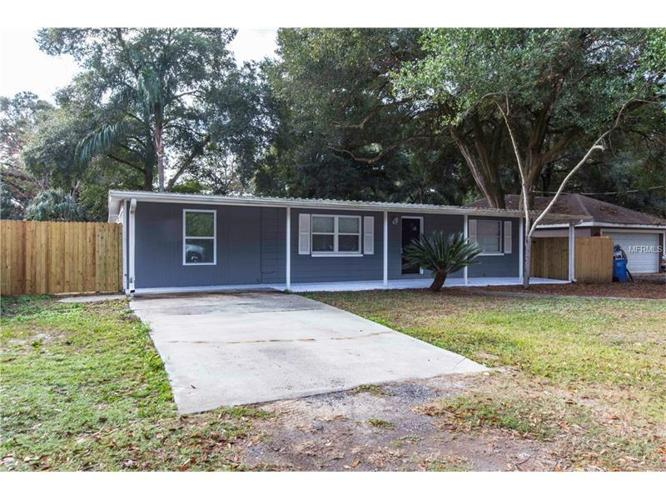 3 Bed 2 Bath House 908 W WHEELER RD