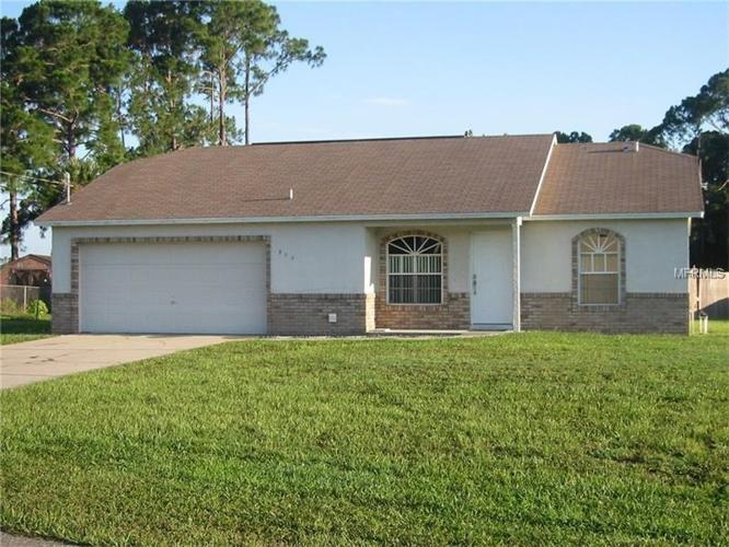 3 Bed 2 Bath House 954 BAYLOR DR