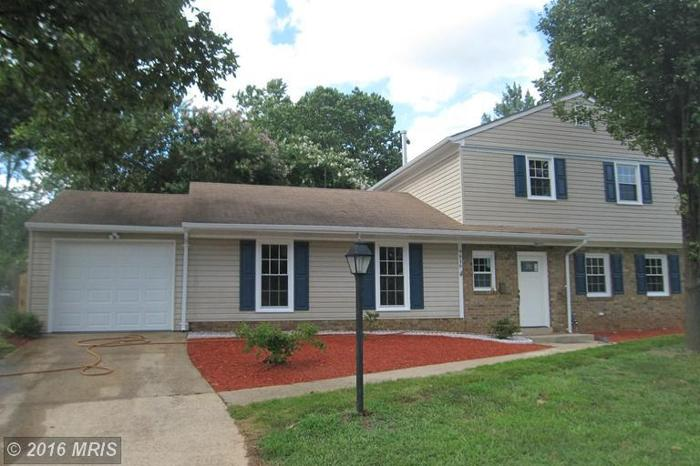 3 Bed 2 Bath House 9816 SUDLEY MANOR DR