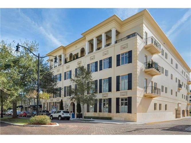 3 Bed 3 Bath Condo 140 E MORSE BLVD #D