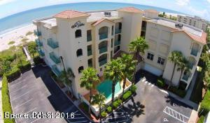 3 Bed 3 Bath Condo 1431 S ATLANTIC AVE #302