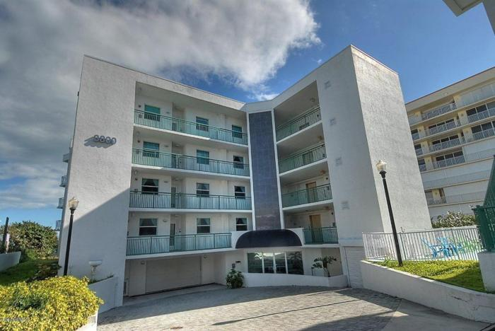 3 Bed 3 Bath Condo 3800 OCEAN BEACH BLVD #302