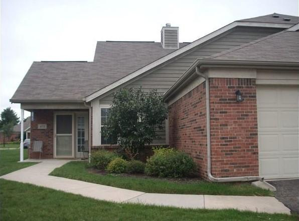 3 Bed 3 Bath Condo 471 CHARLES SPRING DR