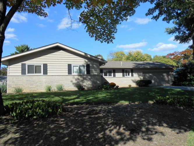 Houses For Sale In Dayton Ohio 4534 Moraine Ave Hilliard
