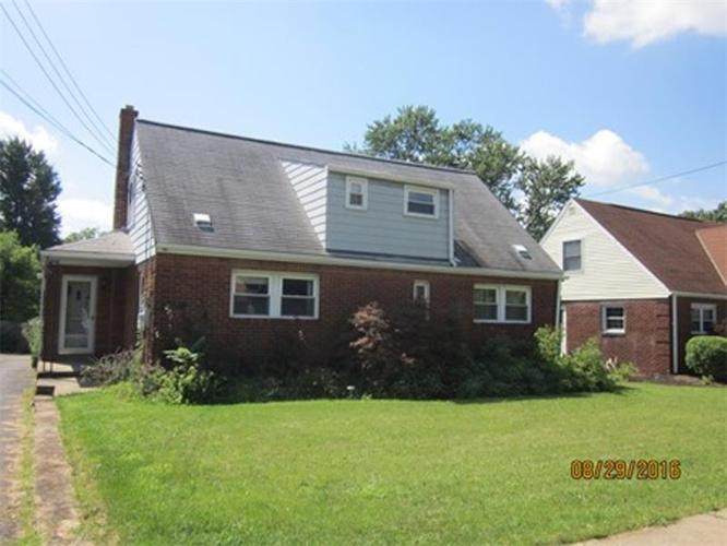 3 Bed 3 Bath House 2420 GREENSBURG PIKE