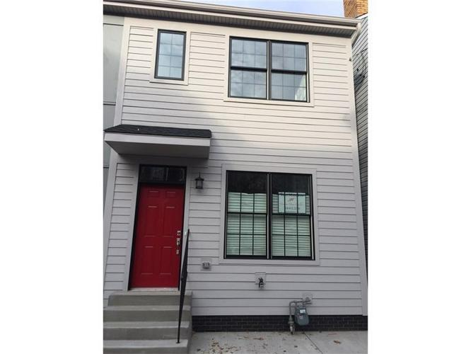 3 Bed 3 Bath House 5147 CARNEGIE ST