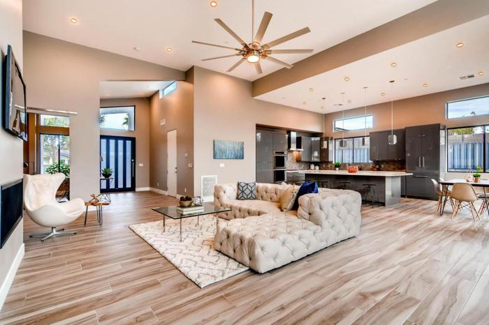 split floor plan house for sale in az html with 3 Bed 3 Bath House 6823 E 6th St 188125419 on 3847 E El Sendero Road Cave Creek Az 22049575 together with Ranch House Plans With Mudroom also Suncity Crownpoint1941 2d also Del Webb At Dove Mountain Hideaway1573 further 117842.